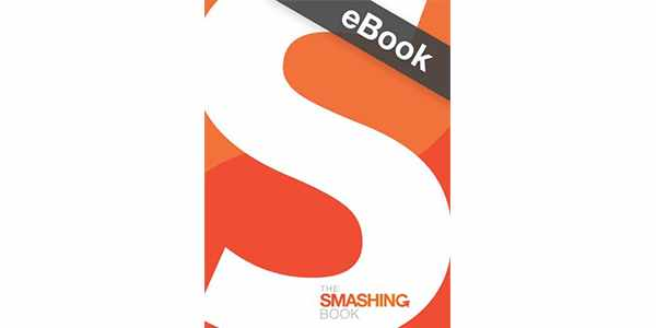 The Smashing Book для дизайнеров